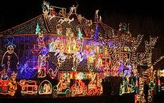 Buffalo Ny Light Show The Best Places In Wny To View Christmas Lights Own Ny