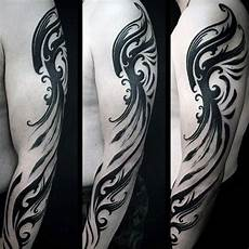 Free Tribal Designs For Men 125 Tribal Tattoos For Men With Meanings Amp Tips Wild
