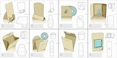 Packing Template Vector Packaging Templates Try It Out Score