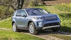 new land rover 2020 2020 land rover discovery sport preview