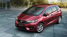 Honda Electric Fit 2020 by Honda Jazz Electric Vehicle To Be Introduced By 2020 Will