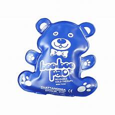 chattanooga boo boo shaped cold pac by chattanooga
