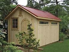 Shed Roof Metal Roofing Is For Your Outdoor Living