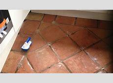 Terracotta tile repair   DoItYourself.com Community Forums