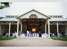 5 Places to Host a Rehearsal Dinner