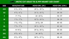 Arctic Armor Size Chart Size Charts