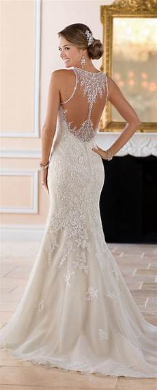 wedding dresses by stella york 2017 bridal