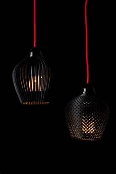 3d Light Shade 3d Printed Lamp Shade Collection On Behance