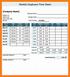 Lunch Break Calculator 8 Time Card Calculator With Lunch Break Card