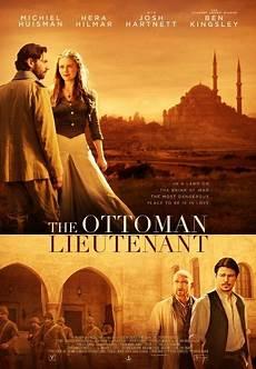 fondatore impero ottomano the ottoman lieutenant ita in hd 2017