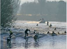 The Severn Bore in Gloucestershire 2020   Gloucestershire