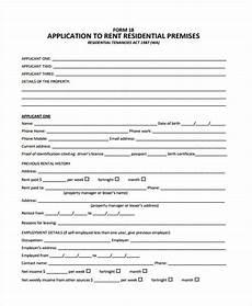 Basic Application Forms 44 Basic Application Forms Free Amp Premium Templates