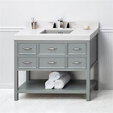 42 quot newcastle bathroom vanity cabinet base