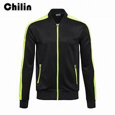 coats running new 2017 running jackets solid color jacket