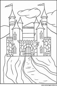 Malvorlagen Ritterburg Ausmalbilder Ritterburg Gratis X13 Ein Bild Zeichnen