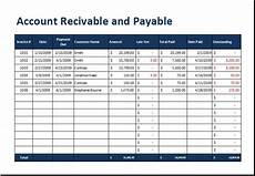 Account Template Accounts Payable Template Charlotte Clergy Coalition