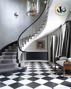 pavimenti a scacchiera pavimento a scacchi bianco e grigio lg94 pineglen