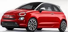 Auto Fiat 2020 by Novit 224 Fiat Nuova Panda E 500 2020 Cosa Sappiamo Oggi
