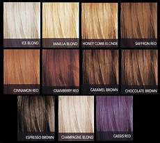 Sebastian Cellophanes Color Chart Sebastian Cellophanes Glamot Com