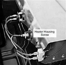How To Replace Your Electric Dryer S Heating Element