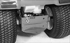 John Deere Lawn Tractor Battery Light Stays On Why John Deere Gt235 Battery Light Stays On Image Of Deer
