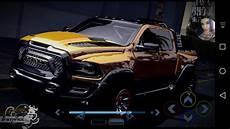2020 Dodge Ram Rebel Trx by Gta San Andreas Dodge Ram Rebel Trx Concept 2020 Only Dff