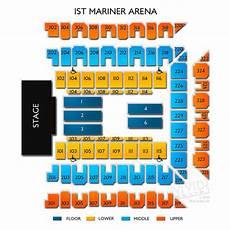 The Baltimore Arena Seating Chart Royal Farms Arena Tickets Royal Farms Arena Seating