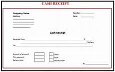 Make Receipts For Your Business Free Cash Receipt Templates For Your Business By Omair Iqbal