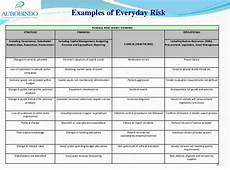 Human Resource Risk Management Human Resource Risks Examples