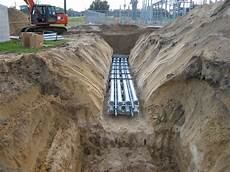 Cable Duct Bank Design Duct Bank Underground Duct Power Lineman