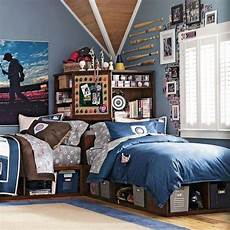 Ideas For A Bedroom 30 Awesome Boy Bedroom Ideas Designbump