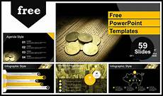 Money Powerpoint Templates Free Free Make Money Finance Powerpoint Templates Are Fully