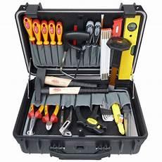 Elektriker Werkzeug Satzzuhause by Famex 688 10 Elektriker Werkzeug Set 32 Tlg In Protector