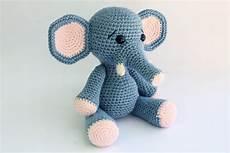 pattern elephant amigurumi elephant pattern crochet