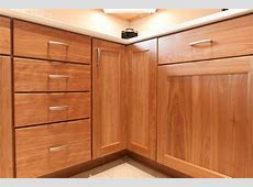 Custom Kitchen with Natural Red Birch Cabinets   Birch Wood Kitchen   Pinterest   Cabinets