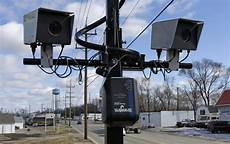Cobb County Traffic Light Cameras Ohio House Bills Would Bar Traffic Cams In Small