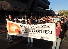 Light Club Nogales Sonora Protesters Decry Ongoing Silence In Case Of Fatal Border
