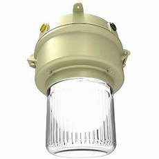 Chalmit Lighting Eclipse Ii Led High Bay Low Bay Well Glass