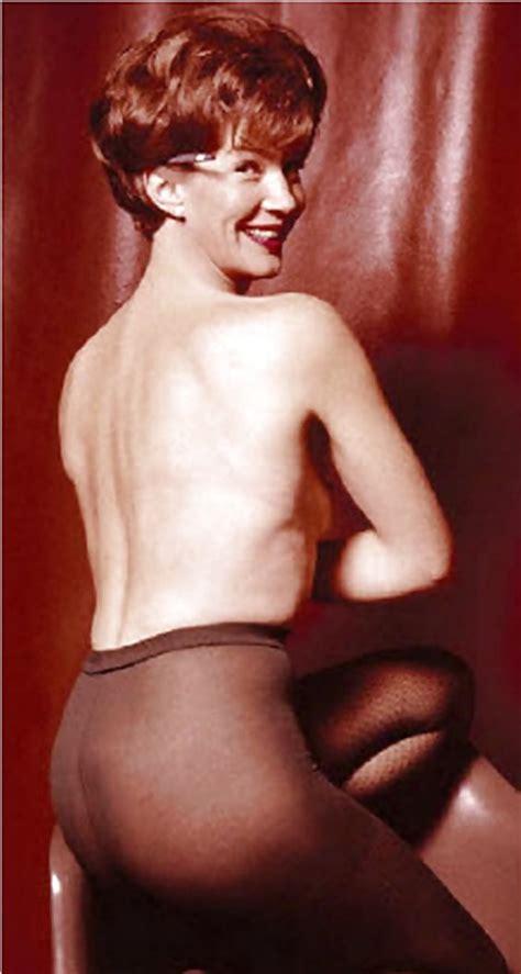 James Bond Girls Naked