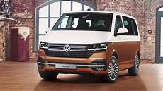 2020 vw transporter 2020 volkswagen transporter t6 1 is the we won t see