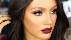 makeup fall fall makeup tutorial patrickstarrr