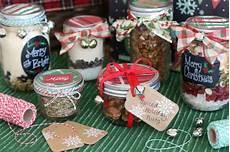 weihnachtsgeschenke im glas geschenke im glas zu weihnachten 17 ideen rezepte