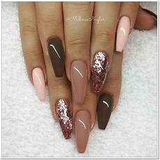 Fall Color Nail Designs 82 Fall Nail Colors To Die For