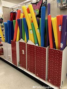4th Of July Lights At Target 4 Fabulous Pool Noodle Diy Ideas Mother Daughter Projects