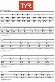 Tyr Sport Flexfins Size Chart Tyr Size Chart Best Picture Of Chart Anyimage Org