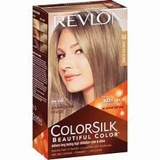 Revlon Hair Color Chart Revlon Colorsilk Beautiful Color Permanent Hair Color 3d
