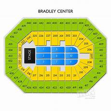 bmo harris bradley center milwaukee wi seating chart bmo harris bradley center tickets bmo harris bradley