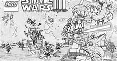 Lego Malvorlagen Wars Ausmalbilder Wars
