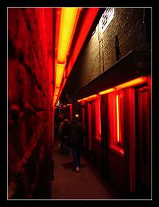 Red Light District Amsterdam History Amsterdam Curiosity Of The Red Light District Brings