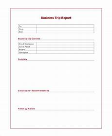 Business Trip Report Format Samples Free 11 Trip Report Examples In Google Doc Pdf Apple